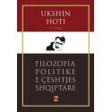 Filozofia politike e çështjes shqiptare, Ukshin Hoti