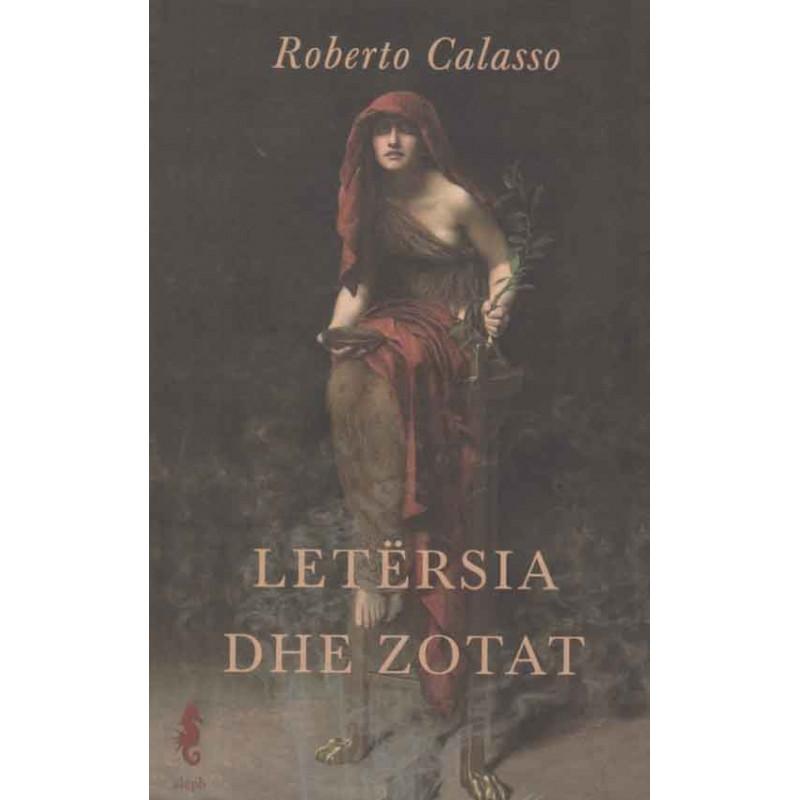Letërsia dhe zotat, Roberto Calasso