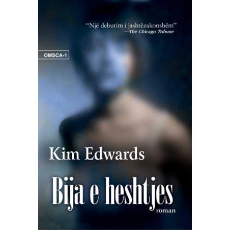 Bija e heshtjes, Kim Edwards