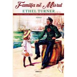 Familja në Misrul, Ethel Turner