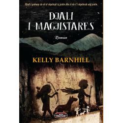 Djali i magjistares, Kelly Barnhill