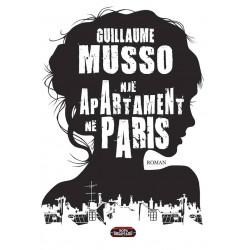 Një apartament në Paris, Guillaume Musso