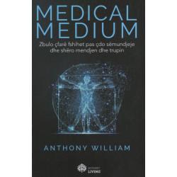 Medical Medium, Anthony William