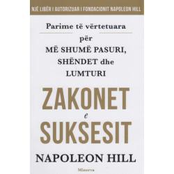 Zakonet e suksesit,Napoleon Hill