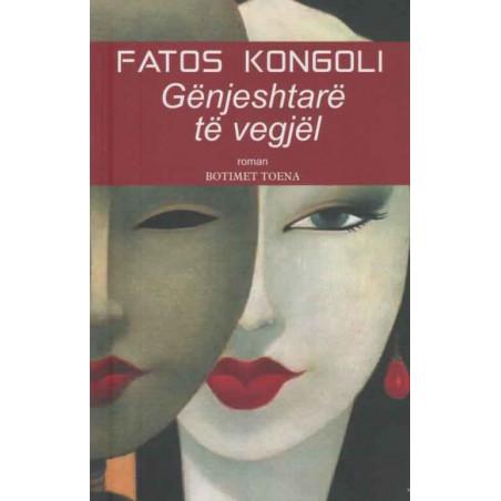 Gënjeshtarë të vegjël, Fatos Kongoli