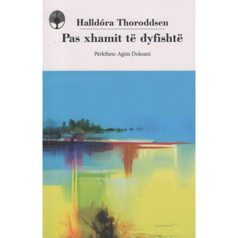 Pas xhamit të dyfishtë, Halldora Thoroddsen