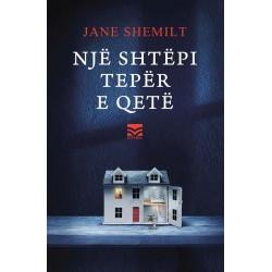 Një shtepi teper e qete, Jane Shemilt