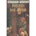 Pushteti dhe lavdia, Graham Greene