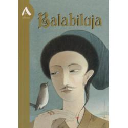 Balabiluja, J.M.G. Le Clezio