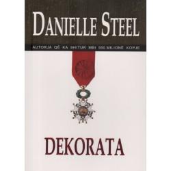 Dekorata,Danielle Steel