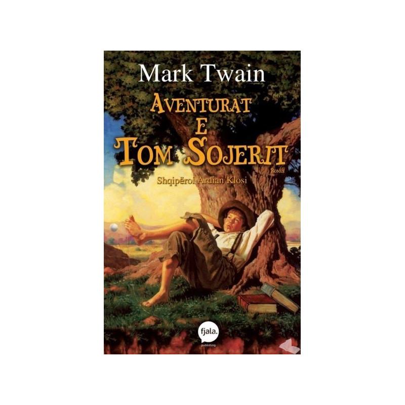 Mark Twain, Vepra të zgjedhura