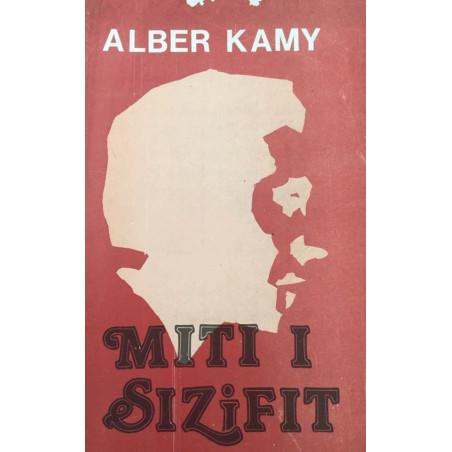 Miti i Sizifit, Alber Kamy