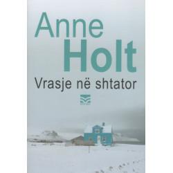 Vrasje ne shtator, Anne Holt