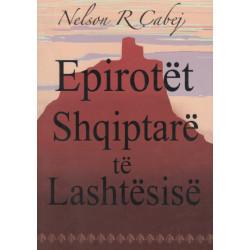 Epirotët, shqiptarë të lashtësisë, Nelson R. Çabej