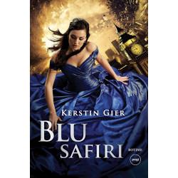 Blu safiri, Kerstin Gier