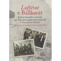 Luftërat e Ballkanit