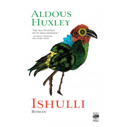 Ishulli, Aldous Huxley