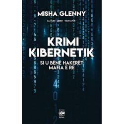 Krimi kibernetik, Misha Glenny