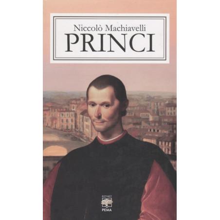 Princi, Niccolo Machiavelli