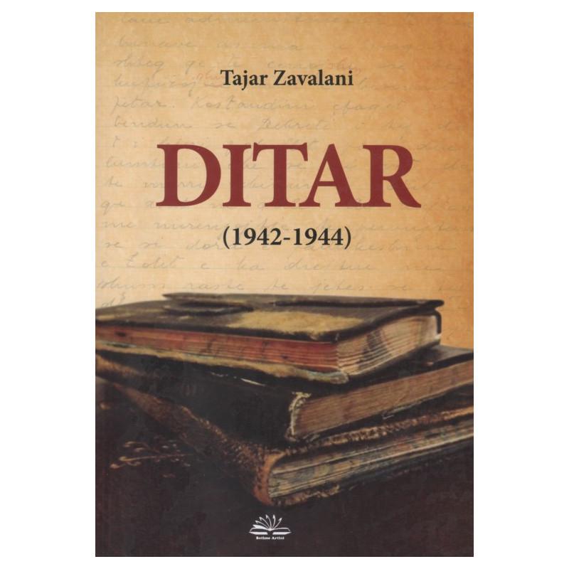 Ditar 1942 - 1944, Tajar Zavalani