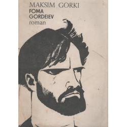 Foma Gordejev, Maksim Gorki