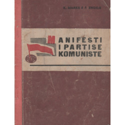 Manifesti i Partise Komuniste, K. Marks, F. Engels