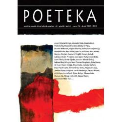 Tirana In Your Pocket (Guide Qyteti - Anglisht)