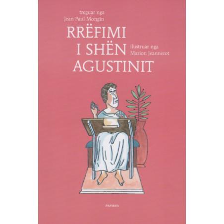 Rrëfimi i Shën Agustinit, Jean Paul Mongin