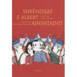 Shkëndijat e Albert Ajnshtajnit, Frederic Morlot