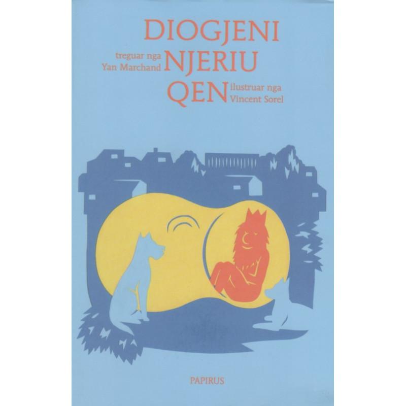 Diogjeni, njeriu qen, Yan Marchand