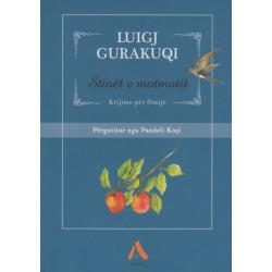 Stinët e motmotit, Luigj Gurakuqi