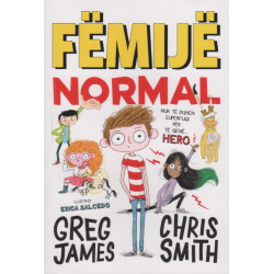 Fëmijë normal, Greg James, Chris Smith