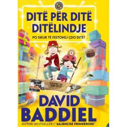 Ditë për ditë ditëlindje, David Baddiel