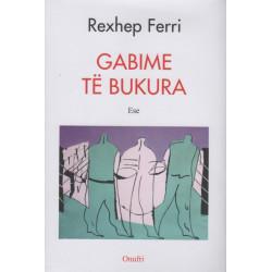 Gabime të bukura, Rexhep Ferri