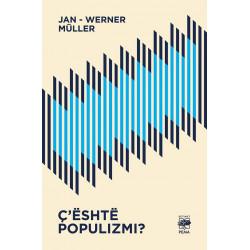 Ç'është populizmi, Jan - Werner Muller