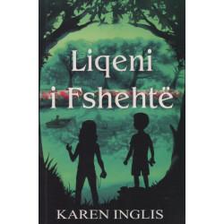 Liqeni i Fshehtë, Karen Inglis