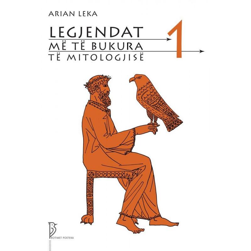 Legjendat më bukura, Arian Leka, vol. 1