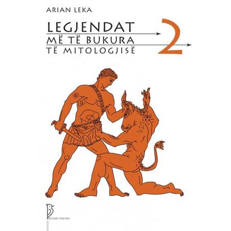Legjendat më bukura, Arian Leka, vol. 2