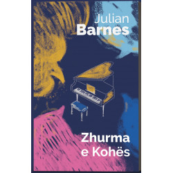 Zhurma e Kohës, Julian Barnes