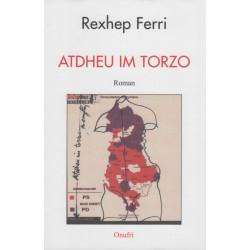Atdheu im Torzo, Rexhep Ferri