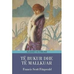 Të bukur dhe të mallkuar, Francis Scott Fitzgerald