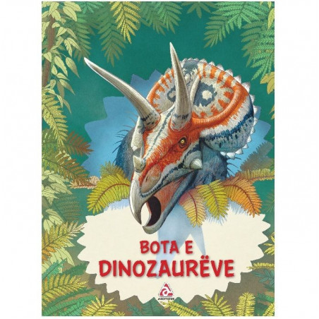 Bota e dinozaurëve