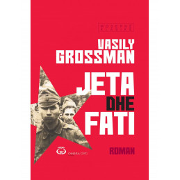 Jeta dhe fati, Vasily Grossman