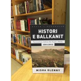 Histori e Ballkanit:...