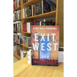 Exit West, Dyert drejt...