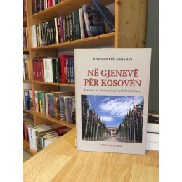 Në Gjenevë për Kosovën,...