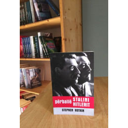 Stalini përballë Hitlerit,...