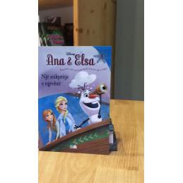 Ana dhe Elsa, Një mikpritje...
