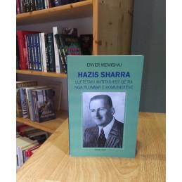 Hazis Sharra, luftëtari...