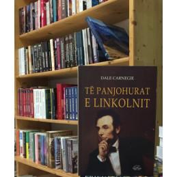 Të panjohurat e Linkolnit,...